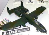 Seans' large scale A-10 Warthog
