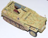 Steve's SdKfz 250