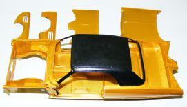 Alans Chrysler Turbine car