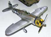Jason's P-47D Thunderbolt