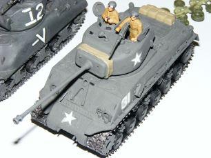 John's 76 Sherman