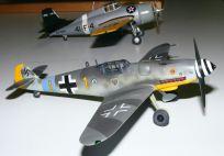 Mark's Bf-109g6