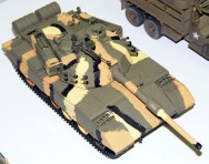 Mick's Chinese MBT