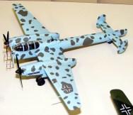 Rod's Arado night fighter