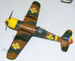 Rod's Romanian IAR 80