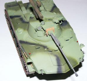 Steve's BRDM-2