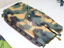 Steve's PT-76 amphib light tank