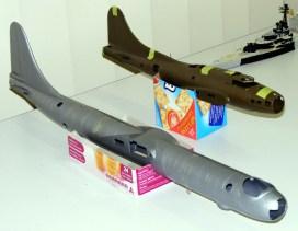 Tim's B-36 & B-17 madness is just around the corner