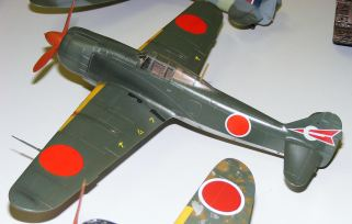 Waynes Ki-100