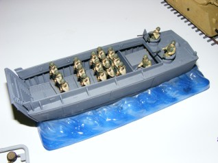 Zim's landing craft from Expo