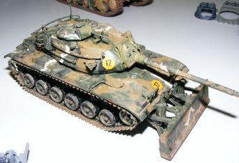 Zims M-60 dozer