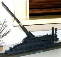 Zim's rail Gun having an erection