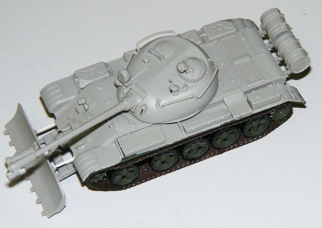 Zim's T-55 dozer