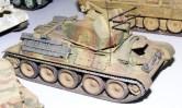 Zim's T34 mit Flakvierling