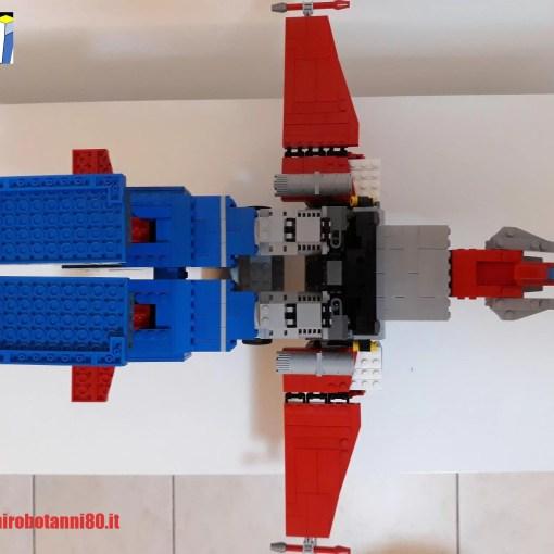 DANGUARD LEGO VISTA DALL'ALTO