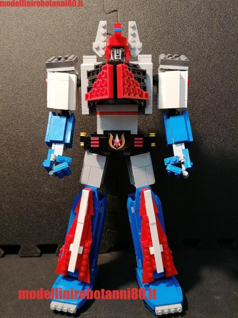 Danguard LEGO Bandai
