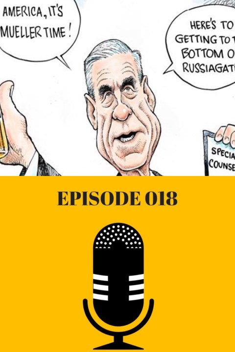 018: It's Mueller Time [Guest: Parita Shah]
