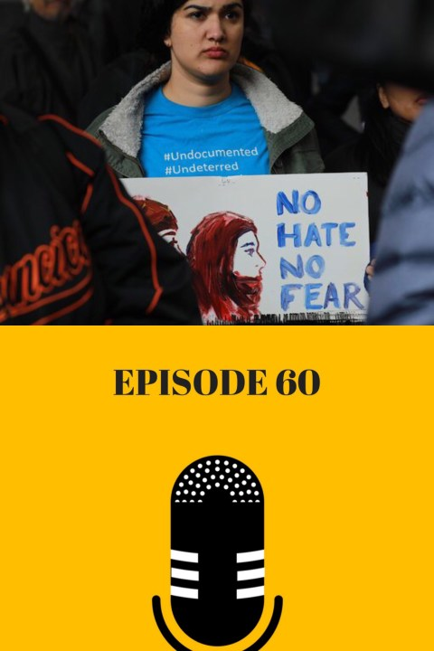060: Let the Nerd within Shine [Guest: Anna Chu]
