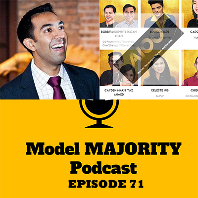 071: Disturbing Trends in AAPI Jobs Numbers [Guest: Harin Contractor]