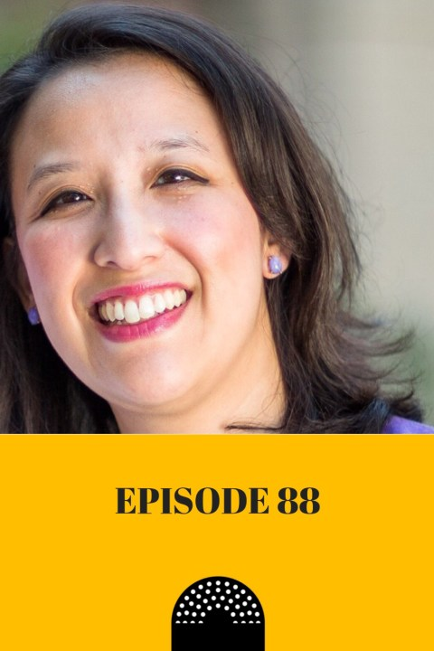 088: All Politics is Local [Guest: Tonia Bui]
