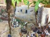 Arab defences