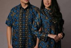30+ Model Baju Batik Terpopuler Terbaru & Tips Memaksimalkan Penampilan