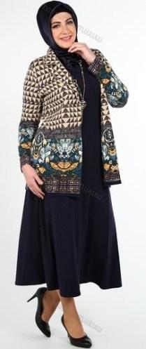 610+ Model Blazer Batik Untuk Wanita Gemuk Terbaru