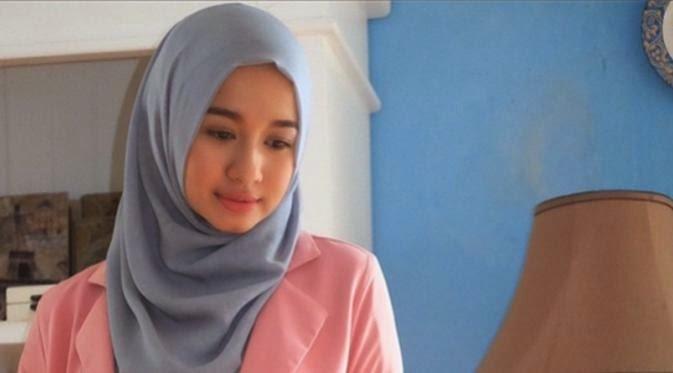 Tutorial Hijab Paris Modern dan Terlengkap