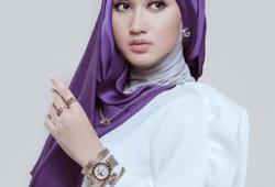 37+ Tutorial Hijab Pesta Syar'i untuk Pernikahan, Simple dan Terbaru, Update!