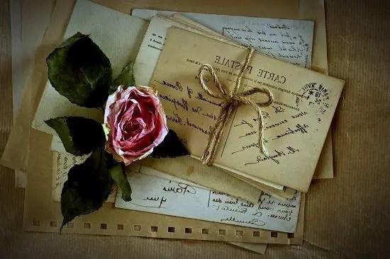 Cartas de amor  Cmo hacer  Paso a Paso y Varios