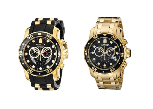 invicata watches