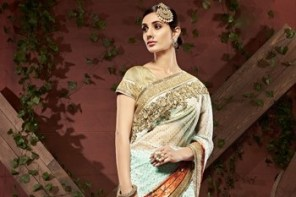 Trends and Styles Remain Bollywood Sarees 2017