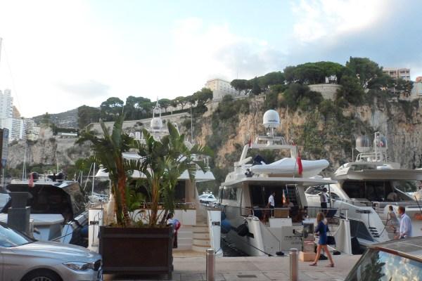 Monaco luxury travel, Nora Gouma