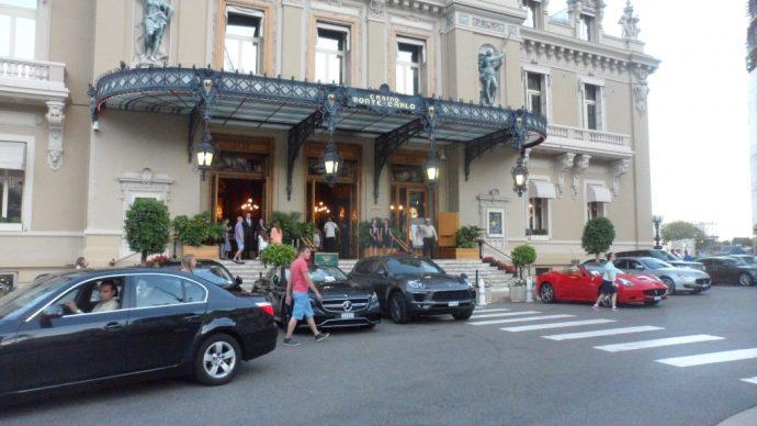 Monaco luxury travel