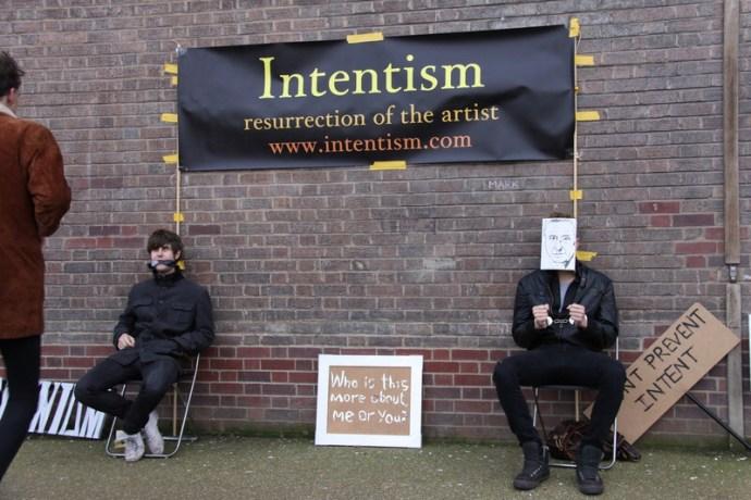 intentists