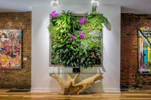 Is it possible to interact with your plants?