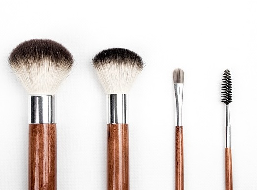 7 Tips to Choose the Perfect Make-Up Brushes