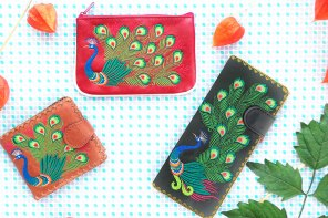 LAVISHY Eco-friendly fashion accessories