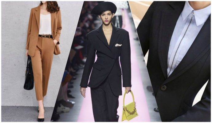 trends, office wardrobe