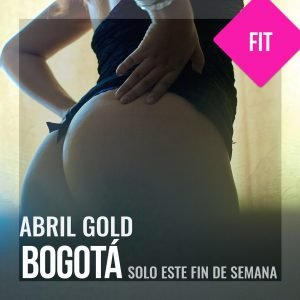 Abril Gold   Caleña 1