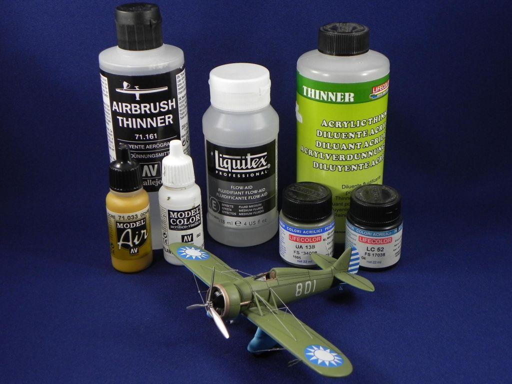 Thinning Varnish For Spraying