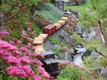 Garden Trains 00vl;jdnakjdv