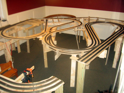 dcc model railway wiring diagrams 1968 firebird diagram railroad modelling tips and questions - layouts plansmodel plans