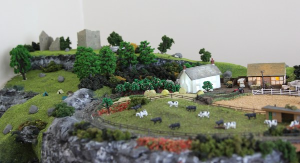25+ N Scale Landscape Terrains Pictures and Ideas on Pro