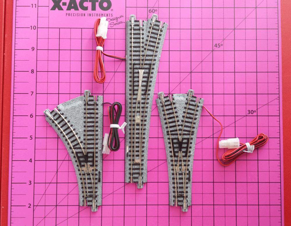 medium resolution of switch machine controllers model railroad electronics kato turnouts kato signal wiring diagram