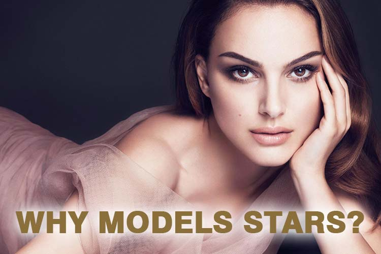 MODELS STARS ABOUT US