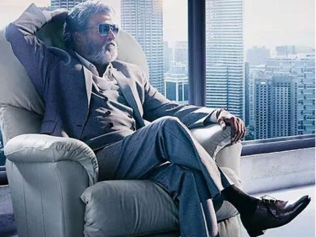 Kabali Teaser Review