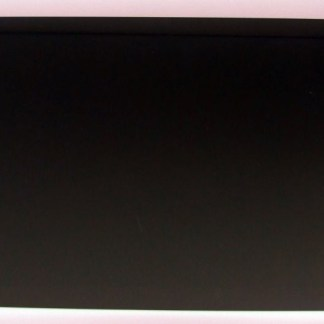 "20 thou (.020"") 0.5mm thick black plastic card"