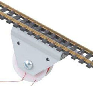 Kadee 309 Electric Delayed Under the Track Uncoupler (HO/OO gauge)