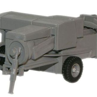 Oxford 76FARM003 Farm Baler (OO scale)